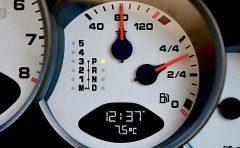 交換のタイミングは気温7℃を目安!